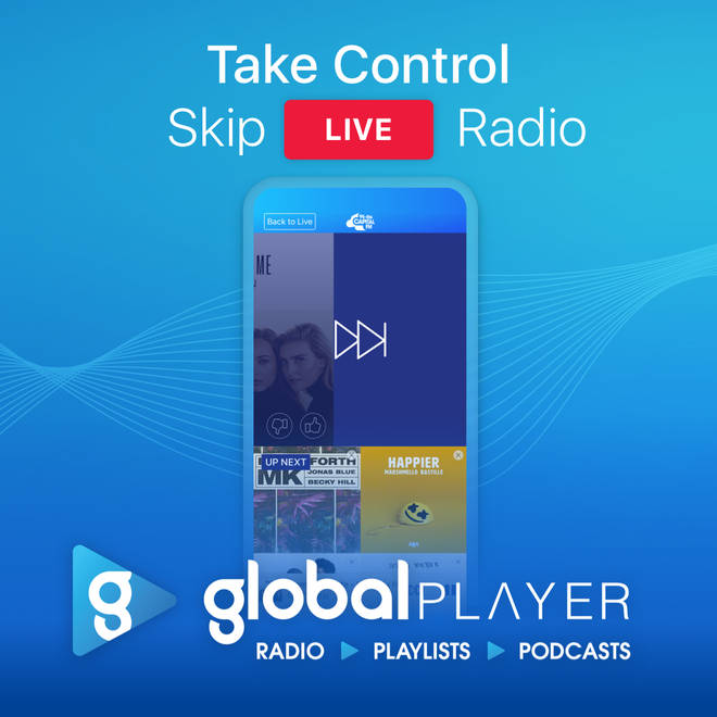 Download Global Player now