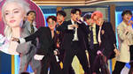 BTS and Zara Larsson have dropped an epic collab