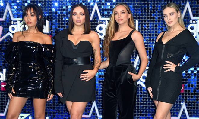 Little Mix discuss the pressures of Love Island