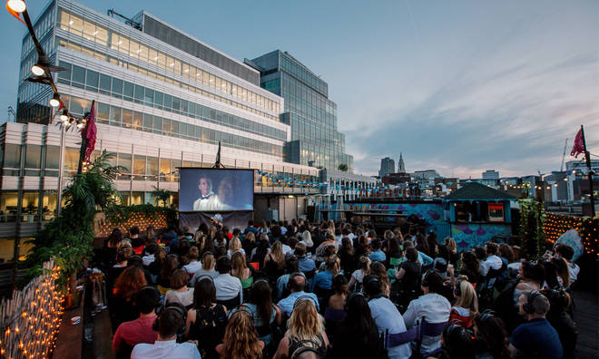 Rooftop Film Club June 2019