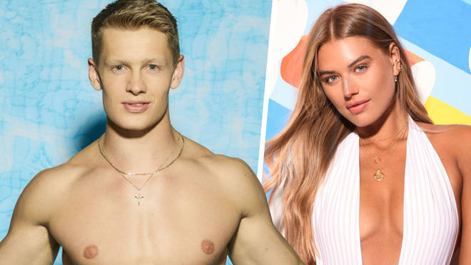 Charlie Frederick once dated new Love Islander, Arabella Chi