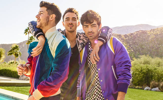 Jonas Brothers are bringing their Happiness Begins Tour to the UK!