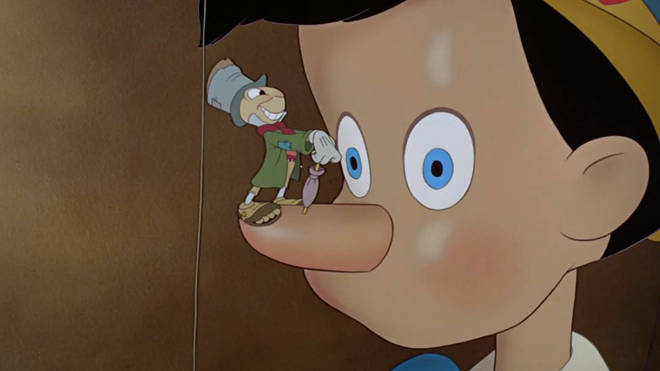 Disney is said to be making a live-action remake of Pinocchio