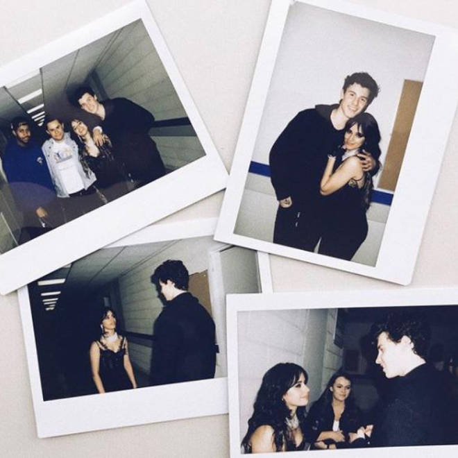 Camila Cabello and Shawn Mendes have an extremely close friendship