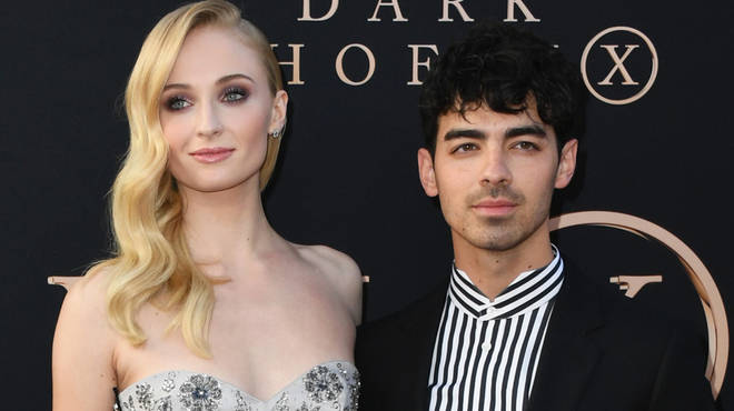 Joe Jonas and Sophie Turner tied the knot in the south of France