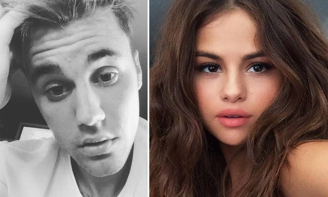Fans think Justin Bieber's new song is about Selena Gomez.