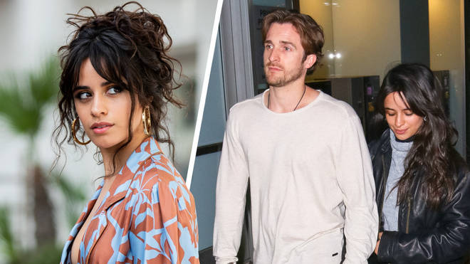 Camila Cabello shared a message asking fans to be kind following split from Matthew Hussey
