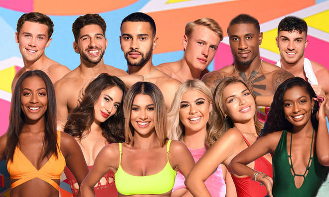 The Casa Amor boys and girls have been revealed