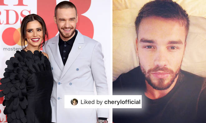Liam Payne and Cheryl are closer than ever after their split