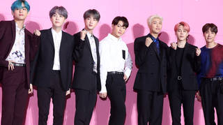 BTS have dropped the trailer for their new movie