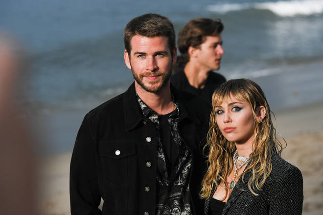 Miley's husband Liam Hemsworth is incredibly well off