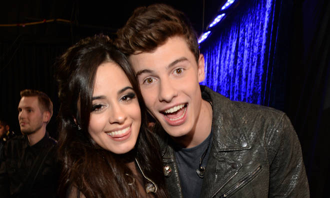 Shawn Mendes and Camila Cabello have re-ignited dating rumours