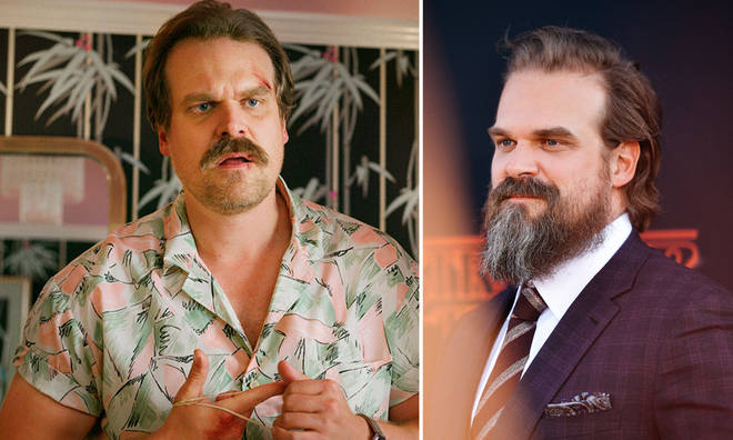 Stranger Things fans have developed a crush on Hopper