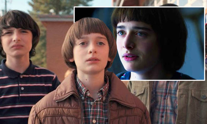 Will Byers hinted at his sexuality in Stranger Things 3