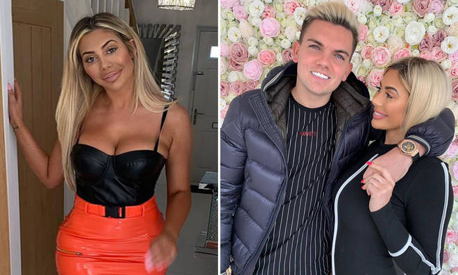 Chloe Ferry has quit after walking out of the Geordie Shore house