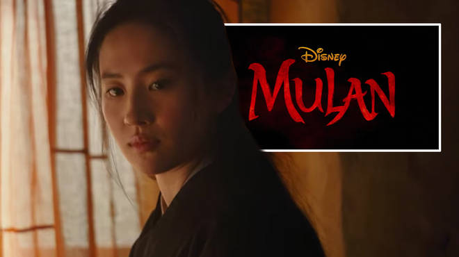 The live-action remake of Mulan hits cinemas in March 2020