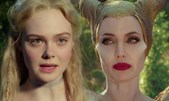 Maleficent 2 will hit cinemas in October this year