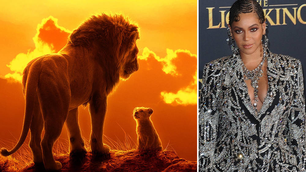 The Lion King 2019 Soundtrack Featuring Beyoncé And Donald Glover: Who Else Stars On The Track List?