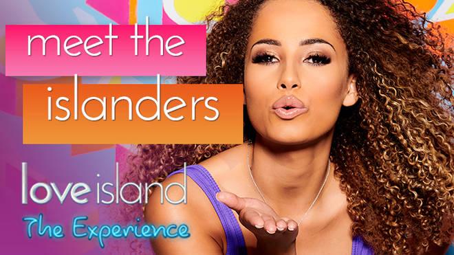 Love Island The Experience