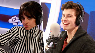 Did Camila Cabello admit to crushing on Shawn in 2016?