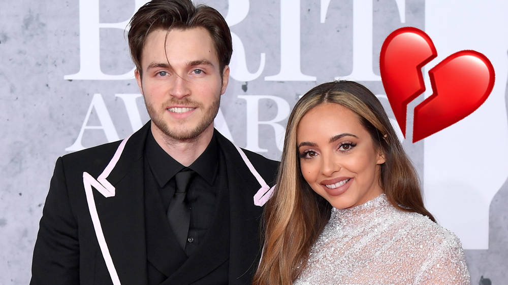 Jade Thirlwall And Jed Elliott Split: Little Mix Singer And The Struts Rock Star Break Up After Three Years
