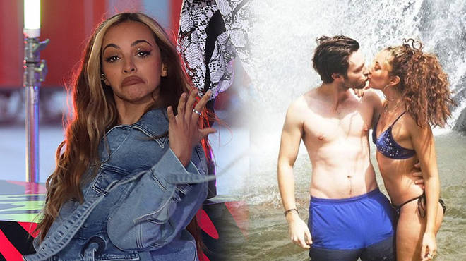 ade Thirlwall Says She's 'Not Even Mad' Following Split From Jed Elliott