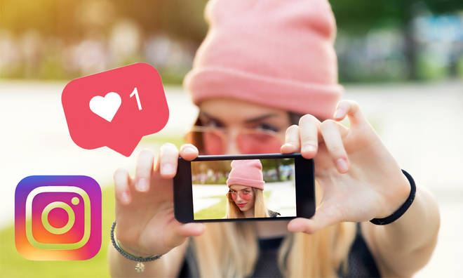 Instagram is trialling hiding the amount of likes users receive