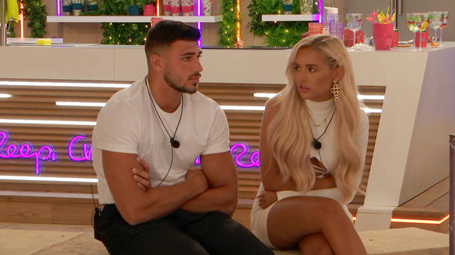 Tommy Fury and Molly-Mae Hague are the favourites to win Love Island 2019