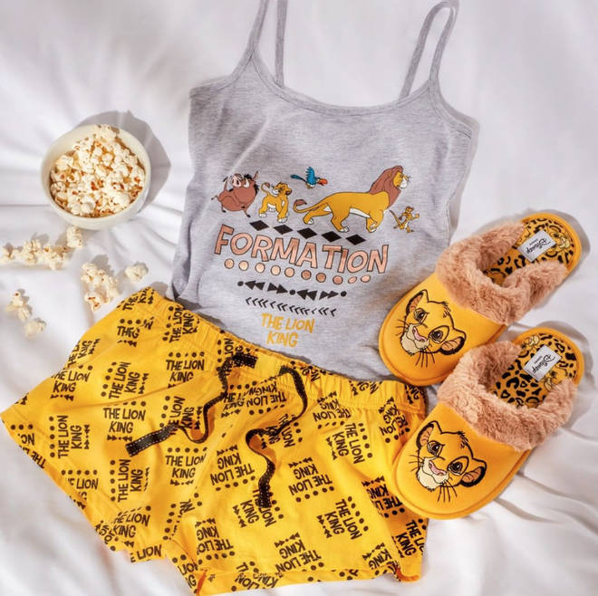 Primark's Lion King pyjamas will be a big hit with fans