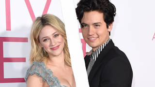 Cole Sprouse and Lili Reinhart split after two years