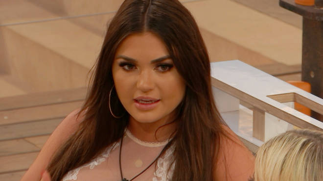 India Reynolds is currently coupled up with Ovie Soko