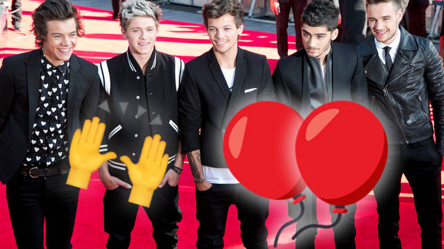 Latest One Direction News | Artists | Capital