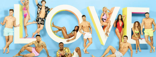 Love Island is set to air twice a year