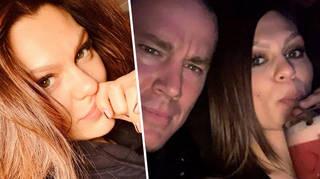 Jessie J and Channing Tatum enjoy a date night in London