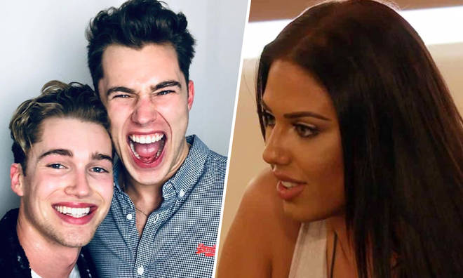 AJ Pritchard defends brother from Anna Vakili's claims he's a narcissist