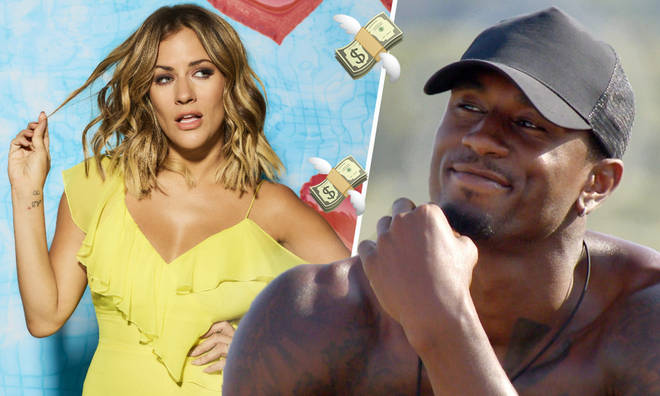 How much money do the Love Island winners receive?