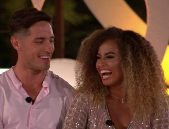 Our Love Island 2019 winners.