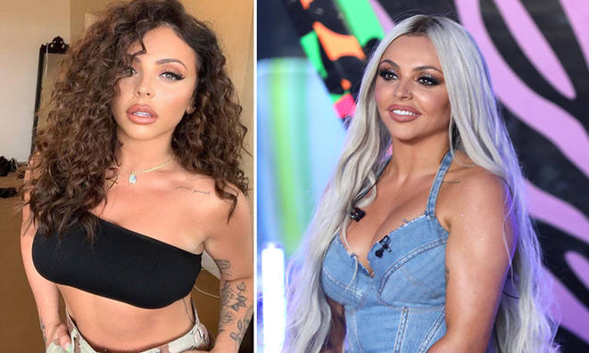 Jesy Nelson has made a documentary about mental health