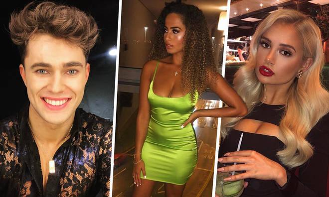 Love Island contestants head hunted and had agents