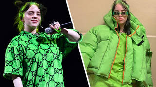 Billie Eilish opens up about her pop career and mental health