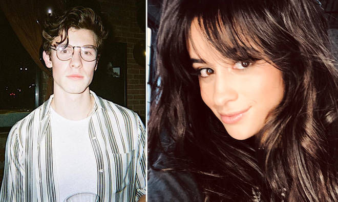 Shawn and Camila are reportedly now dating.