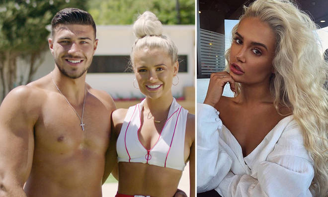 Tommy Fury and Molly-Mae Hague have fans fearing they've split