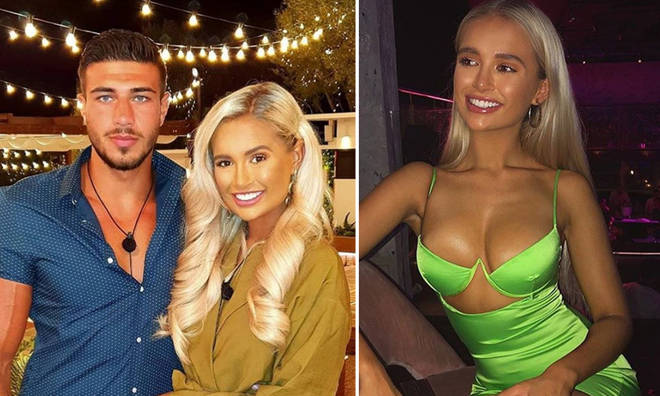 Tommy Fury and Molly-Mae Hague haven't split after all