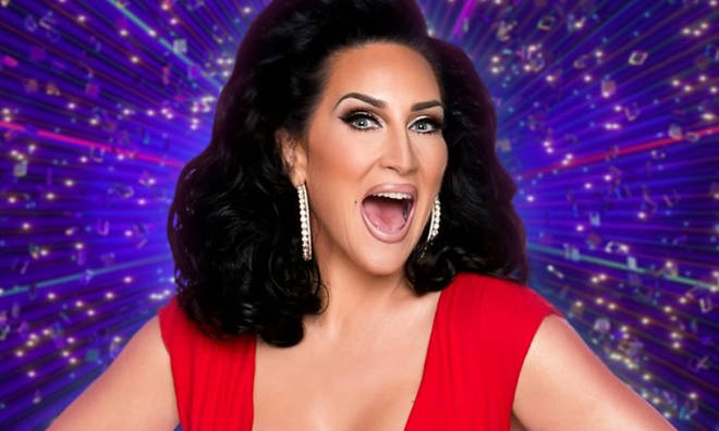 Michelle Visage will be taking part in Strictly 2019