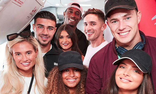 A brand new series of Love Island will begin in January 2020.