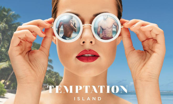 Temptation Island is more scandalous than Love Island