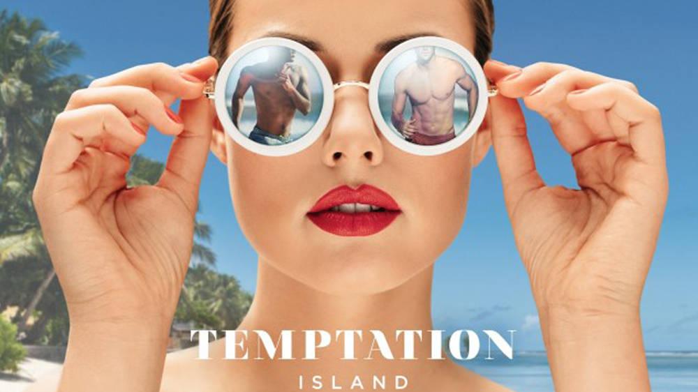 Temptation Island Uk