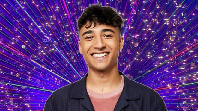 Karim Zeroual has joined the Strictly line-up