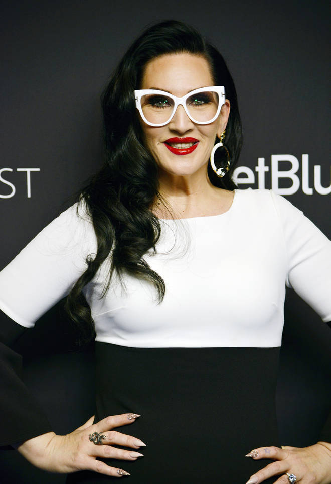 Michelle Visage had RuPaul's Drag Race fans very excited when she was added to the line-up