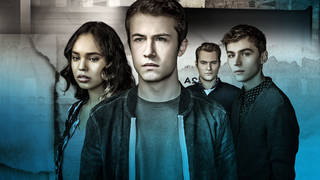 Everything you need to know about the new series of 13 Reasons Why